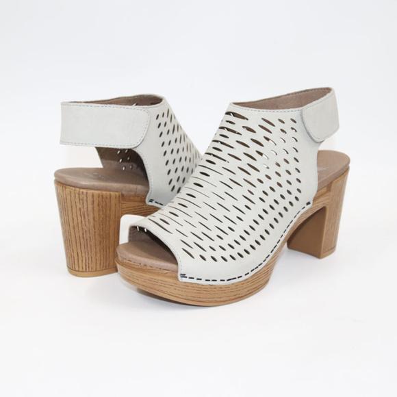 Dansko Shoes | New Dansko Danae Sandals